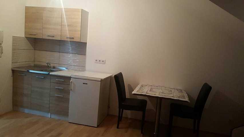 Single Apartment möbliert Wien